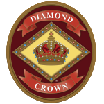 Diamond Crown Cigar Logo