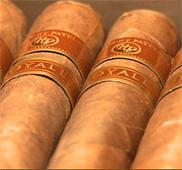 Royale Cigar by Rocky Patel