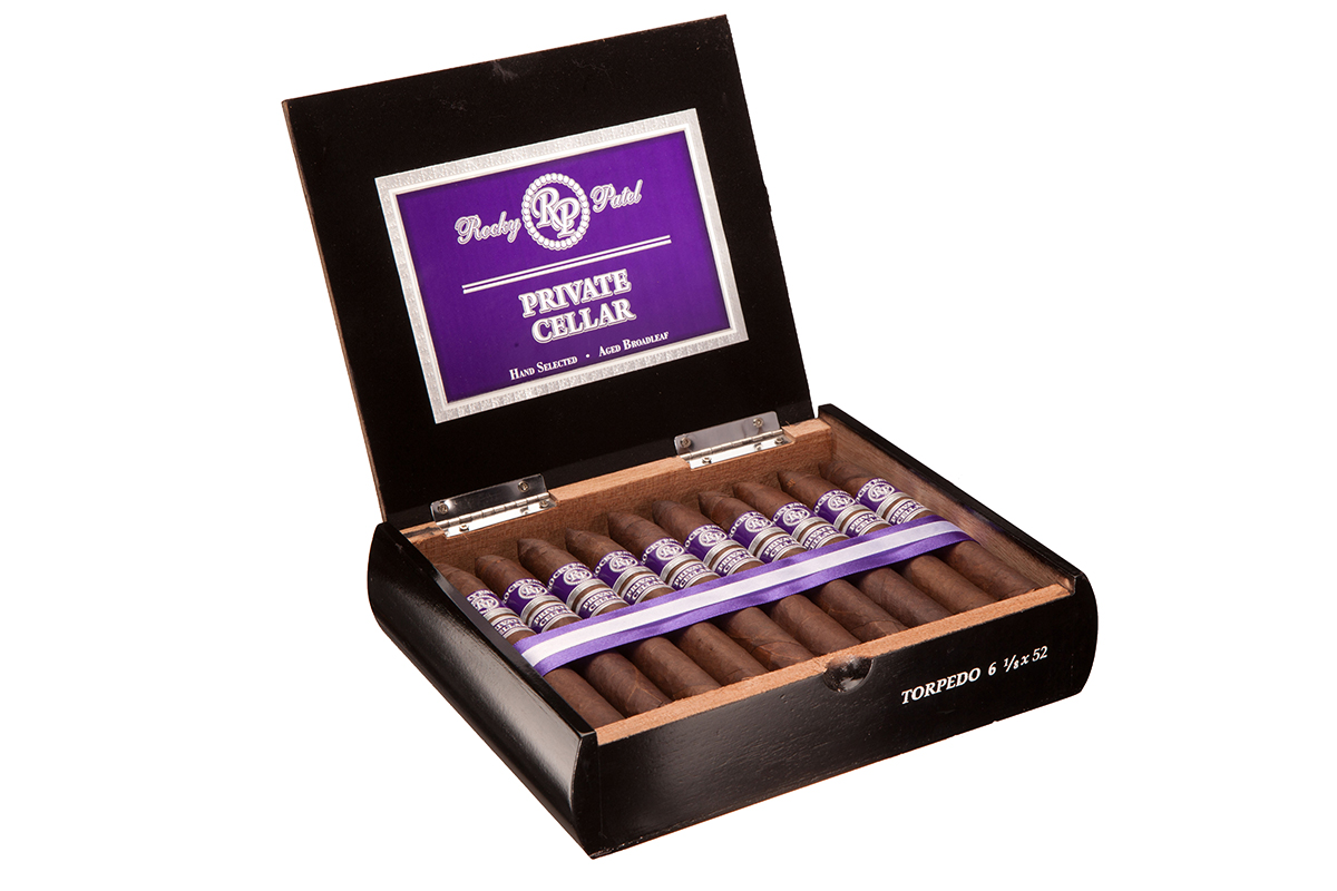 Private Cellar by Rocky Patel Cigars