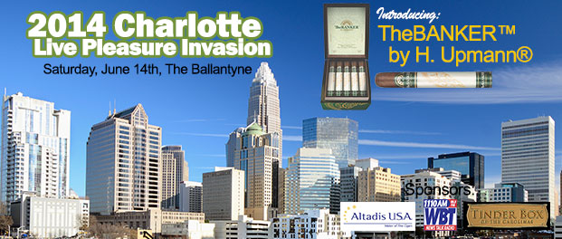 2014 Charlotte Live Pleasure Invasion
