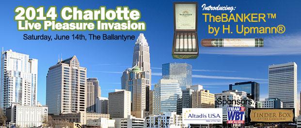2014 Charlotte Live Pleasure Invasion
