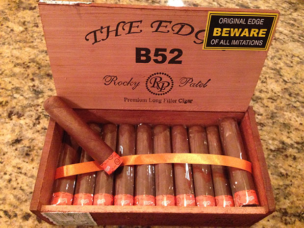 Edge B52 Cigar from Rocky Patel