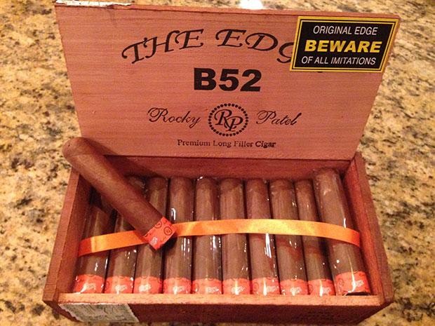 Edge B52 Cigar from Rocky Patel