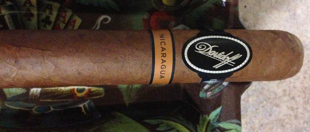Davidoff Nicaragua Cigar
