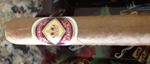 Diamond Crown Cigar
