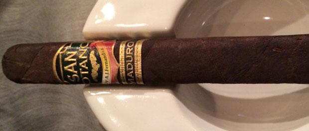 San Lotano Maduro Cigar