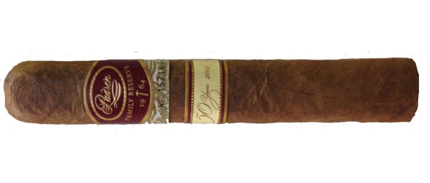 Padron Family Reserve 50th Anniversary Cigar