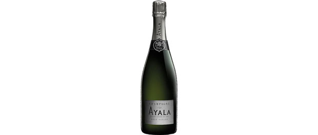 Ayala Brut Nature Bottle
