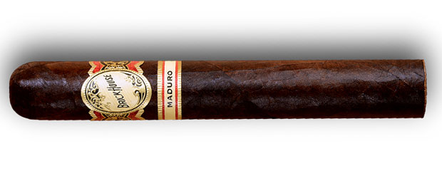 Brickhouse Mighty Mighty Maduro Cigar