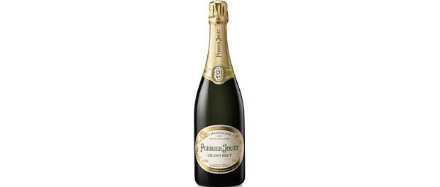 Perrier-Jouét Grand Brut Bottle