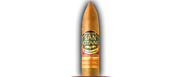 San Lotano Connecticut Cigar