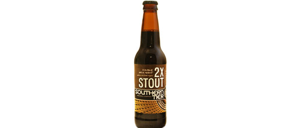 Southern Tier Brewery 2X Stout Beer