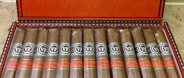 Vegafina Nicaragua Box