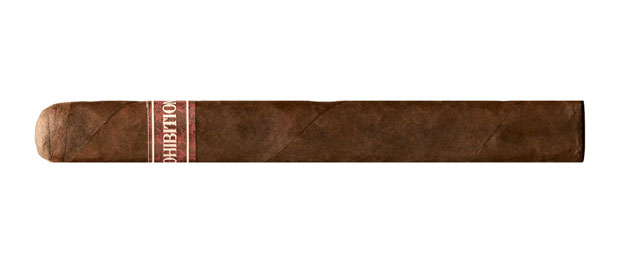 Prohibition San Andres Maduro Cigar by Rocky Patel