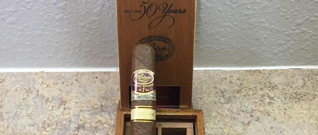 Padron Family Reserve 50 Years Natural Cigar