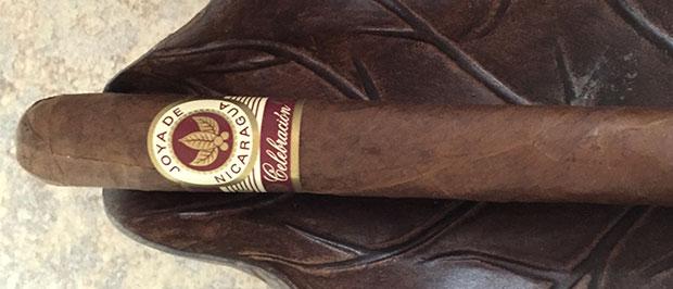 Joya de Nicaraugua Celebración Cigar