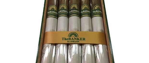 The Banker by H. Upmann Cigar