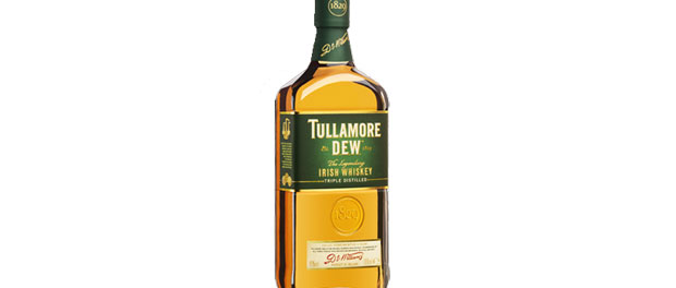Tullamore D.E.W. Original Irish Whiskey
