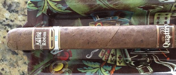 Aging Room F55 Quattro Cigar