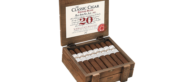 The Classic Cigar: Havana Blend by Gurkha Cigars
