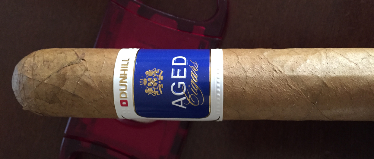 Dunhill Aged Dominican Cigar
