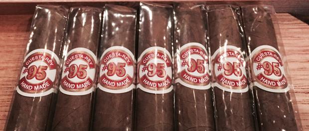 Cuesta-Rey #95 Cigars