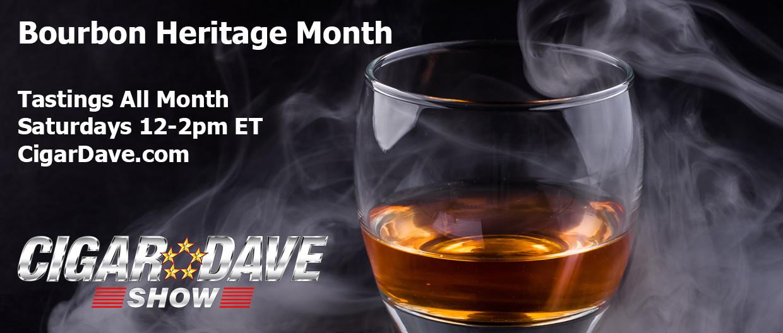 Bourbon Heritage Month 2015