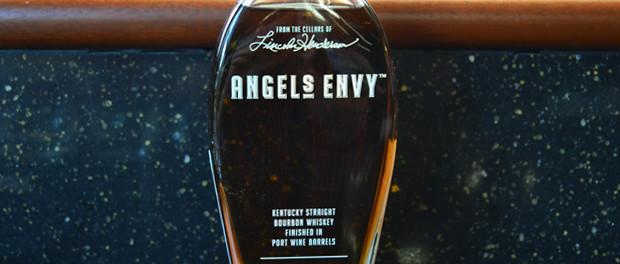 Angel's Envy Bottle