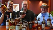 September 26, 2015 – Bourbon Tastings