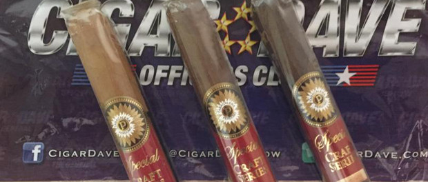 Perdomo Special Craft Series Cigars
