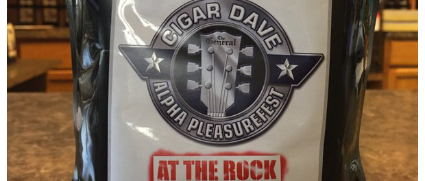 Cigar Dave Special Blend Coffee