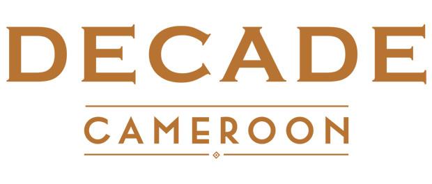 Decade Cameroon Cigar by Rocky Patel Logo