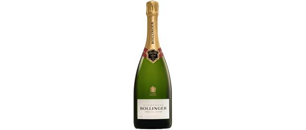Bollinger Special Cuvee Bottle