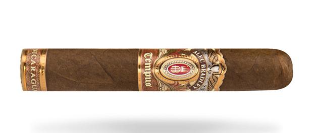 Alec Bradley Tempus Nicaragua Cigar