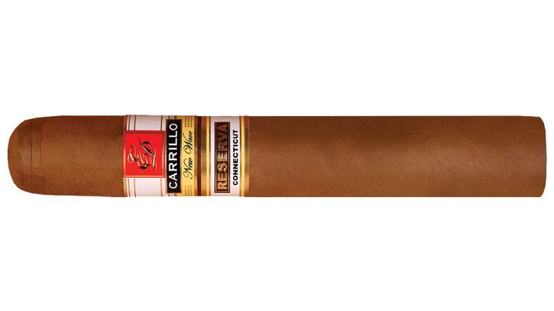 New Wave Reserva cigar from E.P. Carrillo