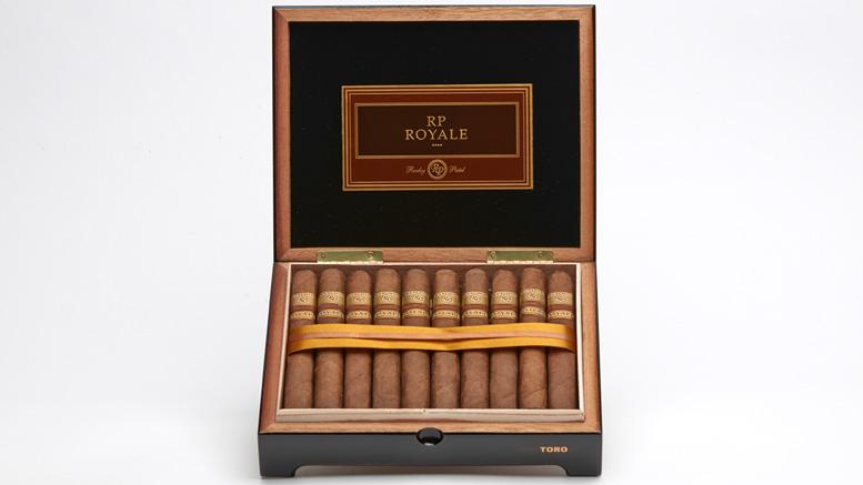 Rocky Patel Royale Box