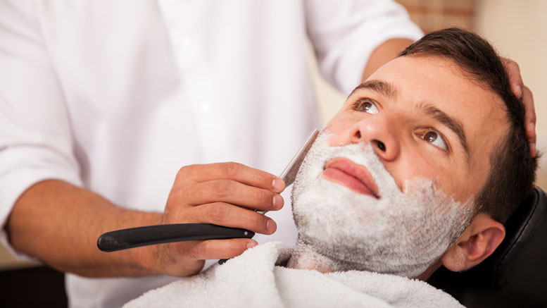 Alpha Male Grooming Maneuvers Operation Clean Shave