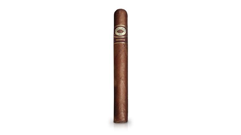 Romeo y Julieta Reserve cigar