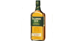 Tullamore D.E.W. Original Whiskey bottle