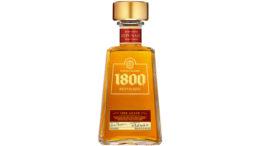 1800 Tequila Reposado bottle