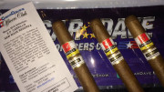 EP Carrillo New Wave Reserva Connecticut