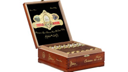 La Galera Habano Cigar Box