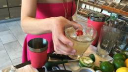 Lizard Bait Cocktail
