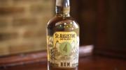 St. Augustine Distillery Pot Distilled Rum Bottle