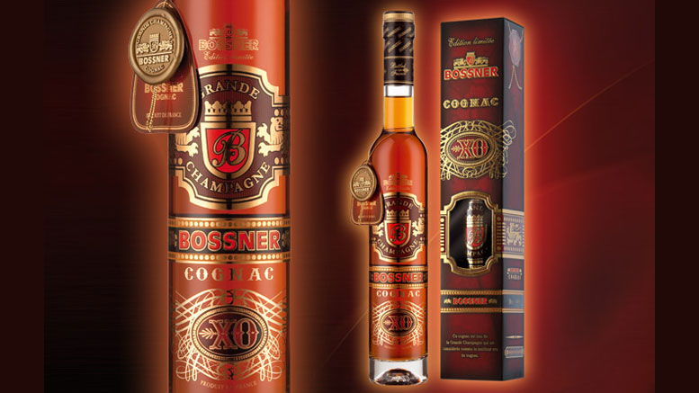Bossner X.O. Cognac
