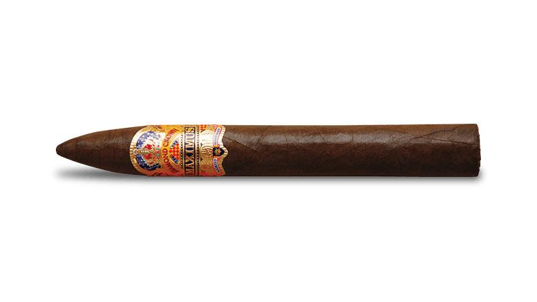 Diamond Crown Maximus No. 3 Cigar from JC Newman
