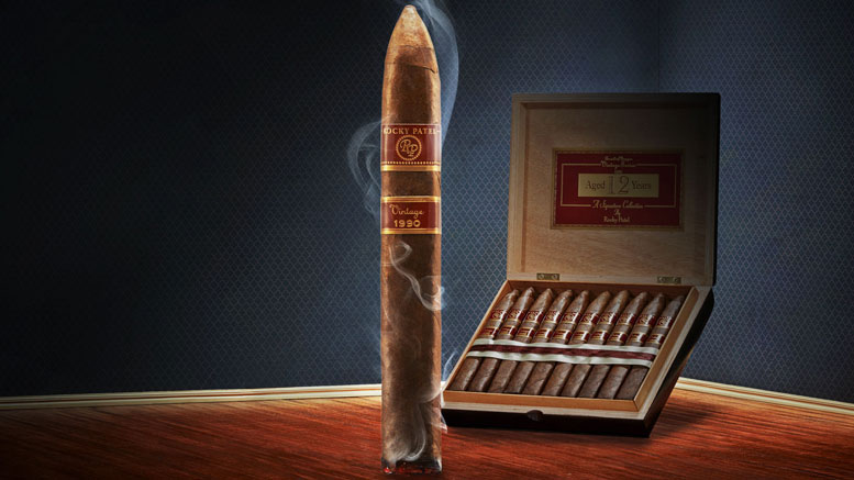 Rocky Patel Vintage 1990 Cigar