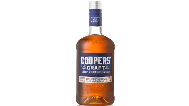 Coopers' Craft Bottle
