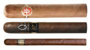 Cigar Dave Officers Club Selections for June 2016 - Quesada 40th Anniversary, Fonseca Cubano Limitado, and Fonseca Classic