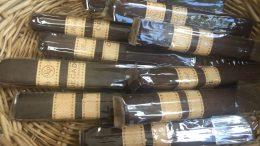 Basket full of Rocky Patel Decade Cigars
